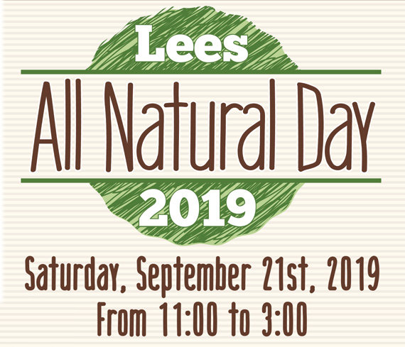 All Natural Day 2019