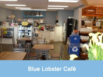 Blue Lobster Cafe
